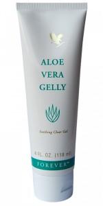 Aloe Vera gelis
