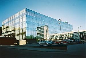 Verslo lyderių centras
